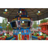 包头市星球大战游乐设备创艺性能优异的星际迷航庙会大型游乐设备