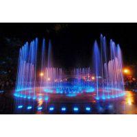 保定水景喷泉_萌轩景观_水景喷泉设计