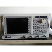 出售Advantest R3752A 矢量网络分析仪