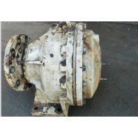 搅拌车极东开发V399-11减速机维修