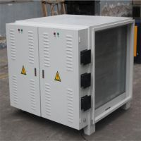 山东厂家专业生产光氧催化设备 光解式废气净化设备