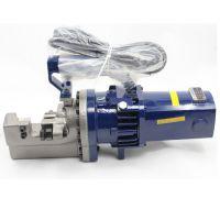 手提式电动液压钢筋剪 RC-16电动钢筋剪