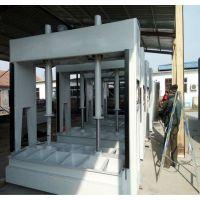 孔氏LY50吨立式多层板冷压机