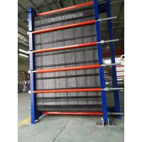 艾保实业全国供应冷热交换器 板式冷却器、板式预热器