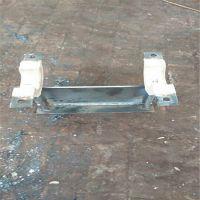 齐鑫供应97R412室外热力管道支座丁字托滑动支座