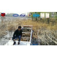 景区河道保洁船 保洁船价格 全自动河道保洁船