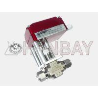 MCM-050AB-3-SS-18RS8电动内螺纹针型阀