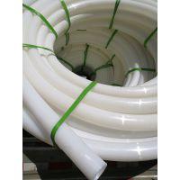 PE白塑料盘管,直径20-200