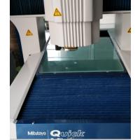 二手三丰QV250全自动影像三次元 三坐标自动画面测试机 东莞欧准特