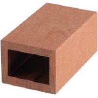 供应南京迪卡木塑材料、西安宝鸡宁夏塑木栈道凉亭和集成房屋