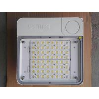 飞利浦嵌入式罩棚灯BBP500 加油站专用LED灯具