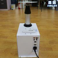 投影机地面推杆 投影仪电动升降柱竹节式隐藏桌面升降机