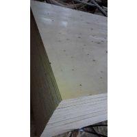 各种规格定制光板胶合板杨木多层板品质保证