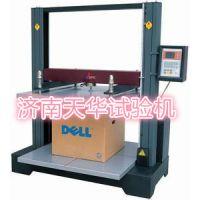 纸箱厂包装箱抗压强度试验机(压力试验机)示值精度优于±1%