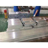 厂家直销北京铝窗花、木纹铝窗花、铝花格