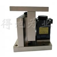 得地为业 电动升降台60*60mm 电动微调架 电动滑台 模组SZH-6008