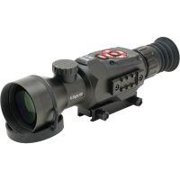 美国ATN X-Sight II 5-20x85数码夜视仪二代智能瞄准连接手机
