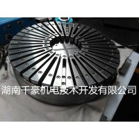 电永磁吸盘厂家供应QH-10 圆形电永磁吸盘 吸力强劲、经久耐用 千豪品牌