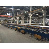 港旺工业挤压型材CNC加工中心、阳极氧化(各种颜色)