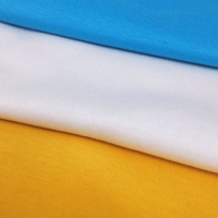 40S100%棉单面面料