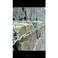 贵阳挡墙石笼网-水利护岸专用格宾石笼网2018***新施工案例
