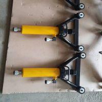 森泰生产手提式钢筋弯曲机 分体式液压钢筋弯曲机