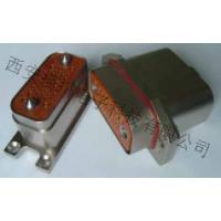 F10-T50J 矩形脱落电连接器