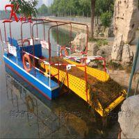 科大专业水草打捞船生产 优质水上割草船 割草船价格