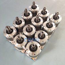 AE70行星减速机齿轮箱,微型减速器,精密伺服电机减速机