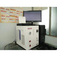 新科仪器GS-8900A型便携式CNG气体分析仪,CNG气体加气站专用分析仪