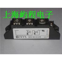 原装进口 艾赛斯IXYS 可控硅晶闸管 MCC26-16IO1B MCC56-16IO1B