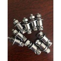 耀恒 不锈钢背栓 M8背栓膨胀螺栓 幕墙配件厂家批发