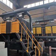 voc废气处理设备 催化燃烧环保设备 优质设备河北万达供应