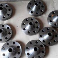 生产碳钢A105 美标高径对焊法兰 2寸 150#