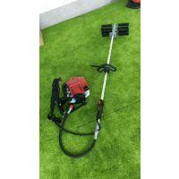 便携式除草机 小型果园松土耕地机菜园专用松土犁地机
