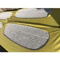 供应山东山西唐山外墙专用A级防火保温板水泥基匀质保温板