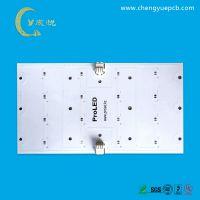 LDE路灯太阳能PCB电路板FR4单双面FPC柔性电路板软性排线,成悦电子钢性铜电解铜料直销产品