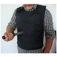 高锰钢硬质防刺衣身体防护盔甲安全防护背心战术防刺马甲