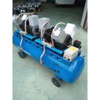 全无油空气压缩机 环保污水处理无油空压机 生产厂家