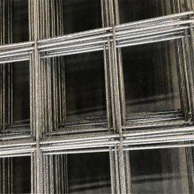 江苏R6钢筋焊接网片厂家 桥面铺装用网规格 挡土墙及市政工程用钢筋网价格