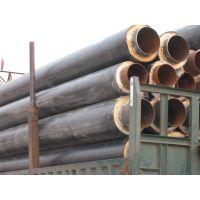 供应新兴聚氨酯保温管的制作步骤,地埋保温管的厂家地址
