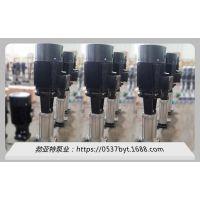 河北省承德市 高效节能 QDL立式管道离心泵 水泵价格