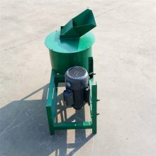 青草打浆机价格 含有水分的打浆机 圣鲁牌