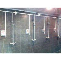 学校澡堂热水收费