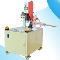 15K定做多工位超声波焊接机电子产品等焊接 定做高频塑焊机陀螺超声波焊接