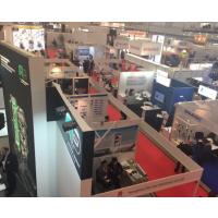 2018年欧洲电池展及电动车科技展 THE BATTERY SHOW EUROPE中国总代理