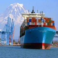 大连港DALIAN到韩国 海运集装箱 货运代理 国际海运
