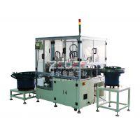 医用消毒泵头自动组装机 消毒泵头自动组装 非标泵头自动化设备