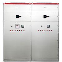 供应380V低压无功补偿电容柜,安徽得润电气研发生产调试