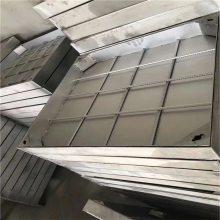 金裕 厂家直销规格齐全 各类装饰下沉式热镀锌可定制不锈钢井盖